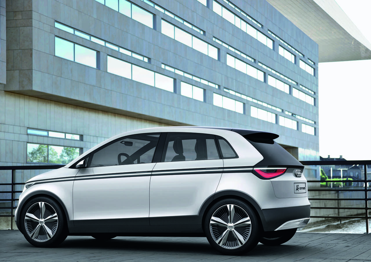 54 Best Review 2020 Audi A2 Concept with 2020 Audi A2