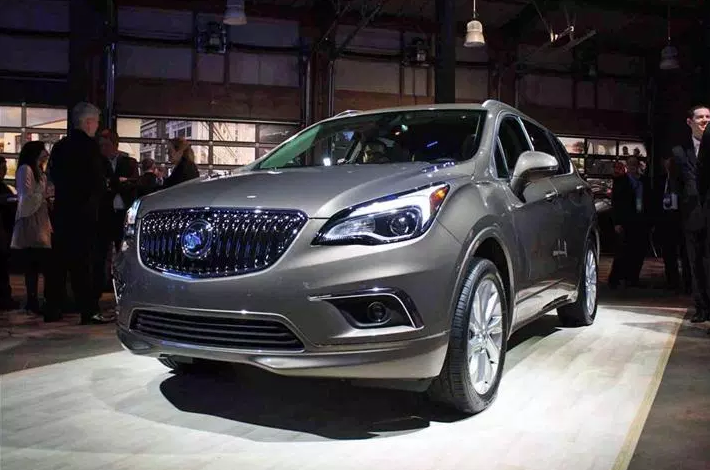 54 Best Review 2020 Buick Encore Colors Picture for 2020 Buick Encore Colors