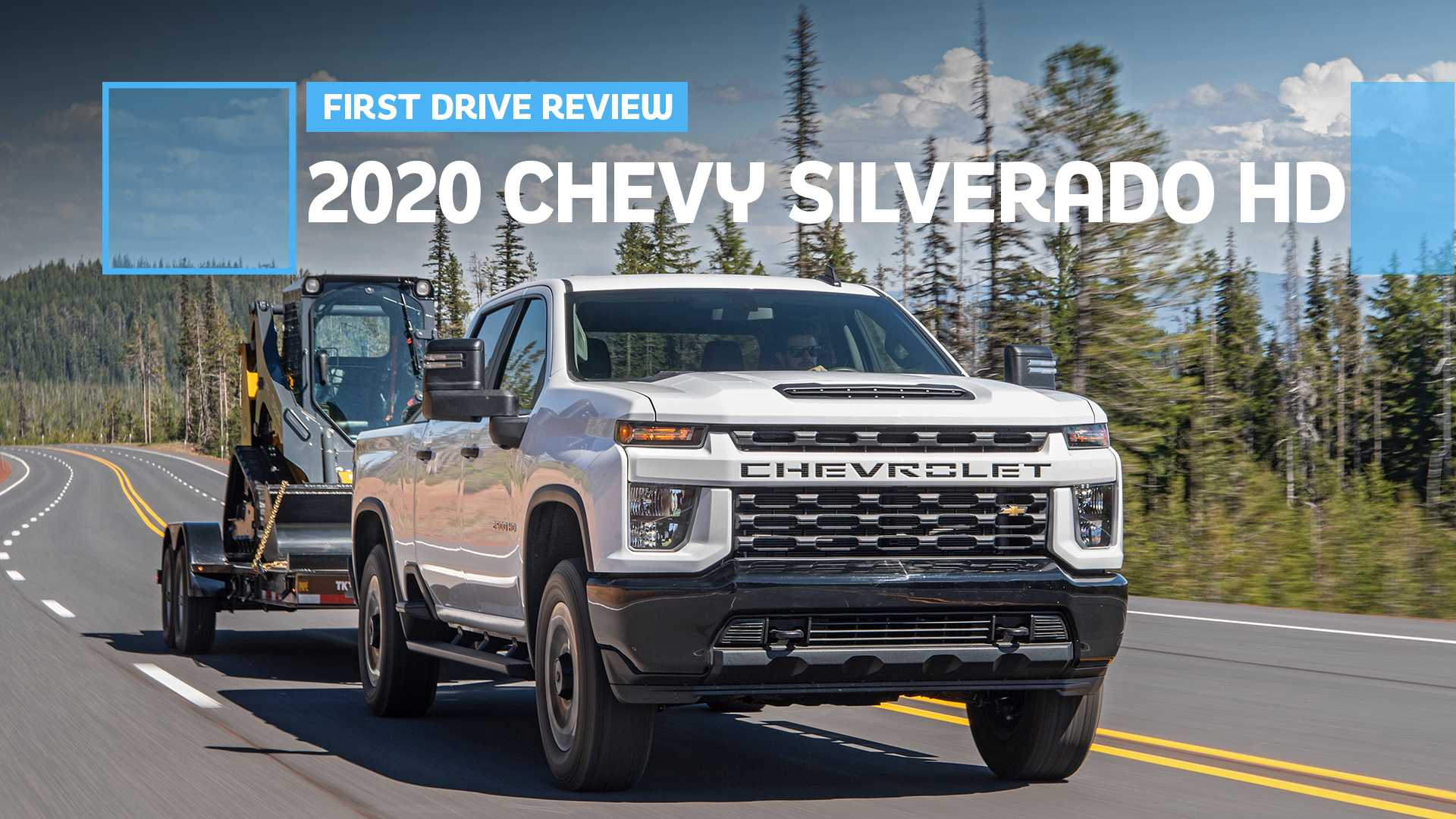 54 Best Review Chevrolet Truck 2020 Specs and Review by Chevrolet Truck 2020