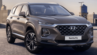 54 Best Review Hyundai Tucson Redesign 2020 Spy Shoot by Hyundai Tucson Redesign 2020
