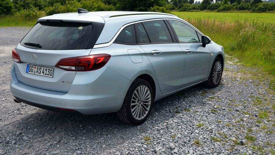 54 Best Review Opel Astra Kombi 2020 Release Date for Opel Astra Kombi 2020