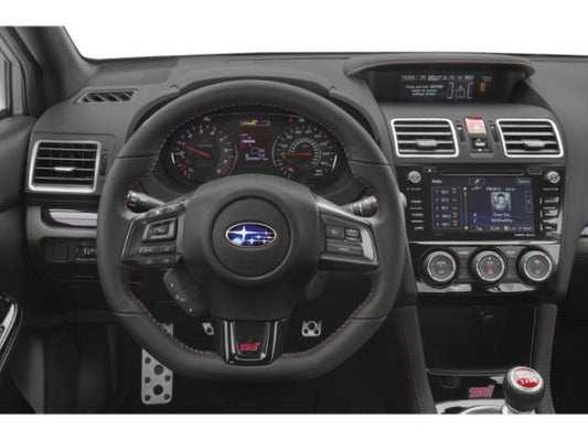 54 Concept of 2019 Subaru Wrx Sti Rumors by 2019 Subaru Wrx Sti