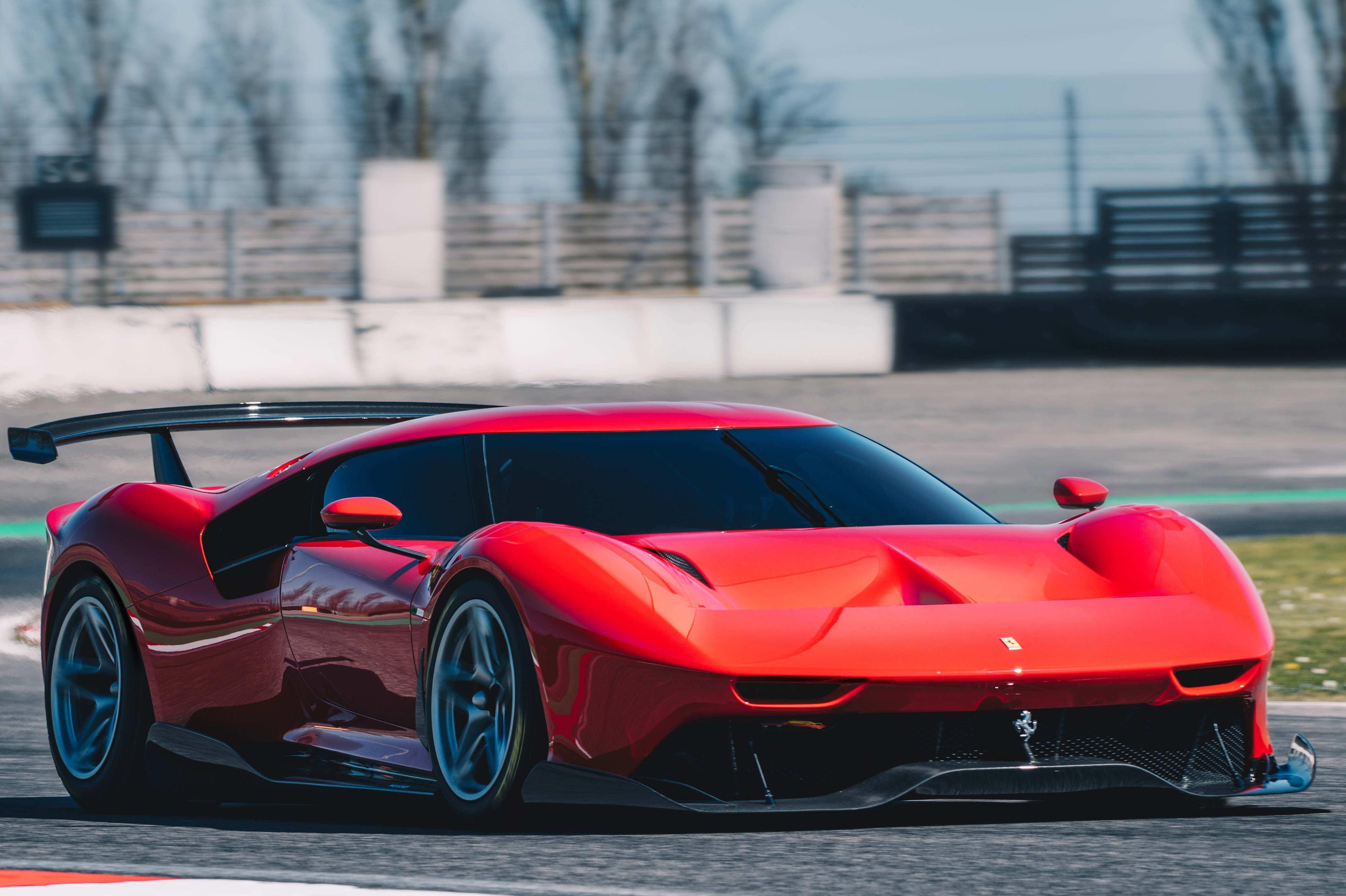 54 Gallery of Ferrari C 2020 Performance for Ferrari C 2020