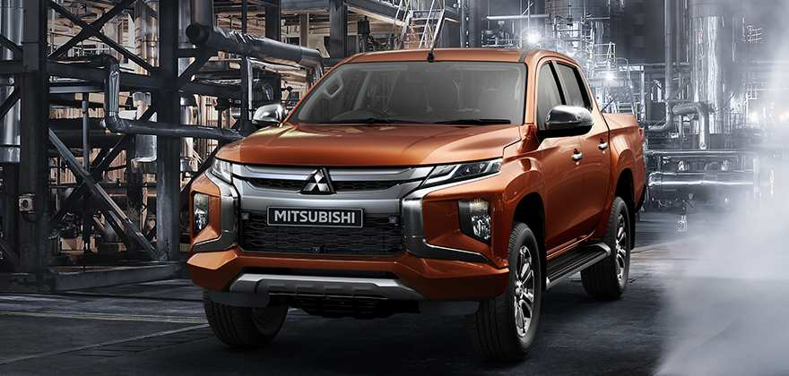 54 Gallery of Mitsubishi Truck 2020 Pricing by Mitsubishi Truck 2020
