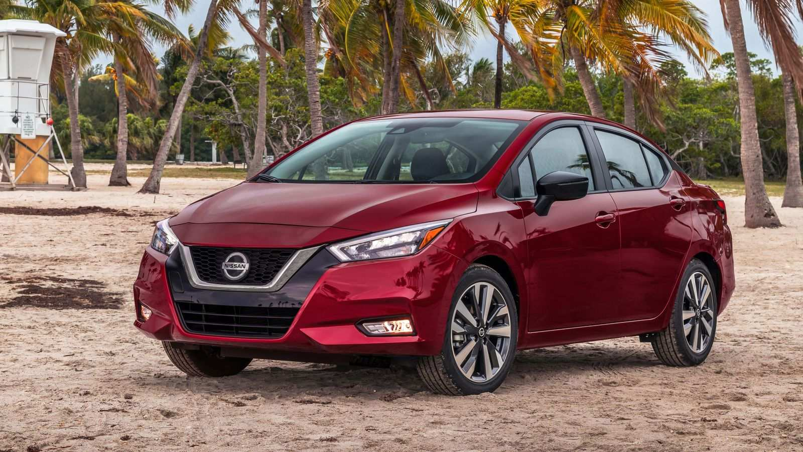 54 Gallery of Nissan Versa 2020 Price Pictures by Nissan Versa 2020 Price