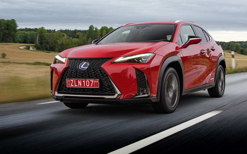 54 Gallery of When Do 2020 Lexus Come Out Review for When Do 2020 Lexus Come Out
