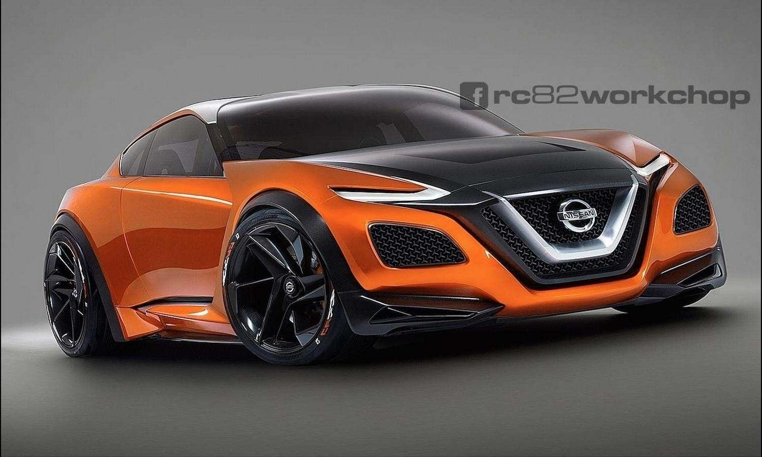 54 Great 2019 Nissan Z35 Review Release Date for 2019 Nissan Z35 Review