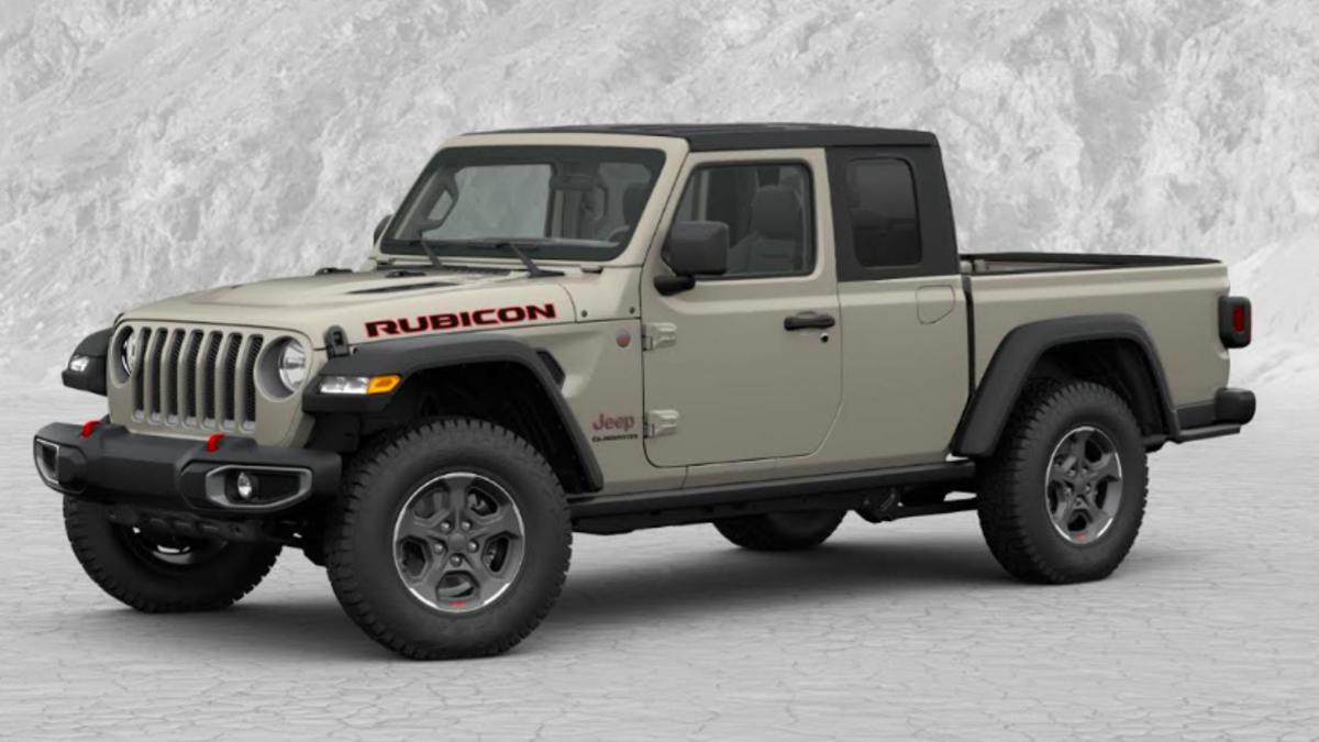 54 Great 2020 Jeep Gladiator 2 Door Ratings with 2020 Jeep Gladiator 2 Door