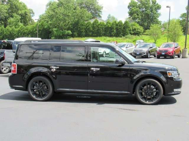 54 Great Ford Flex 2020 Review for Ford Flex 2020