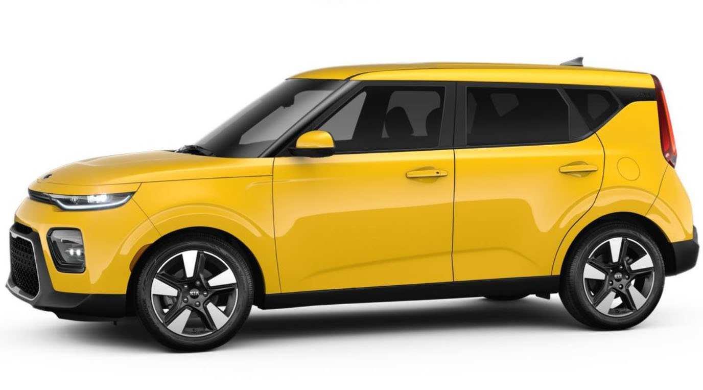 54 Great Kia New Models 2020 Spesification with Kia New Models 2020