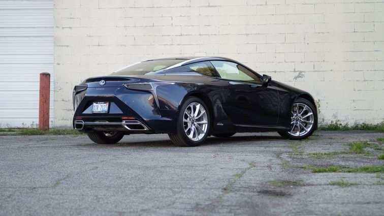 54 Great Lexus Models 2020 Ratings for Lexus Models 2020