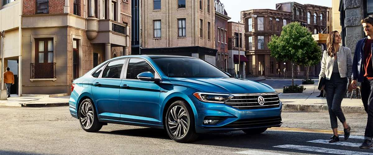 54 New 2019 Vw Jetta Tdi Gli History for 2019 Vw Jetta Tdi Gli