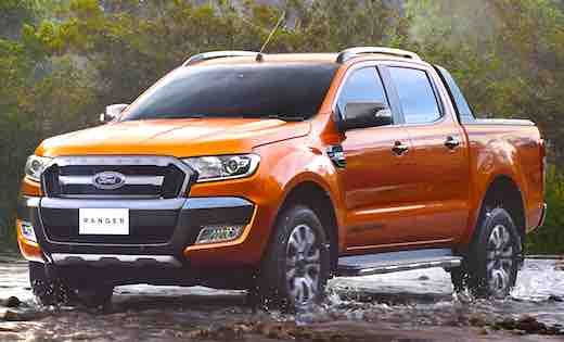 54 New Ford Ranger 2020 Australia Performance with Ford Ranger 2020 Australia