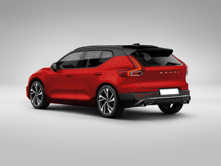 54 New Volvo V40 2020 Release Date Spy Shoot for Volvo V40 2020 Release Date