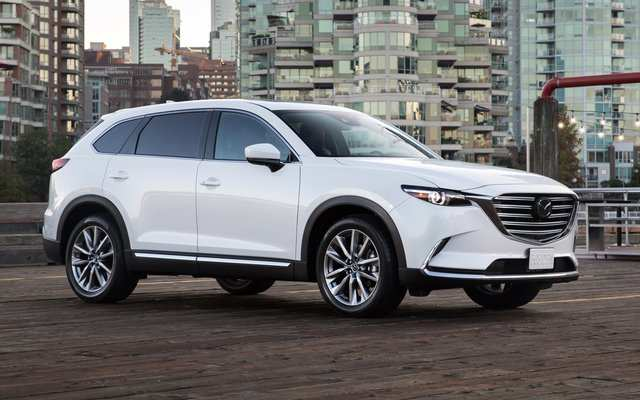 54 The 2019 Mazda Cx 9 Model for 2019 Mazda Cx 9