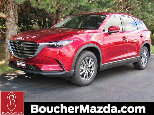 54 The 2019 Mazda Cx 9 Pricing by 2019 Mazda Cx 9