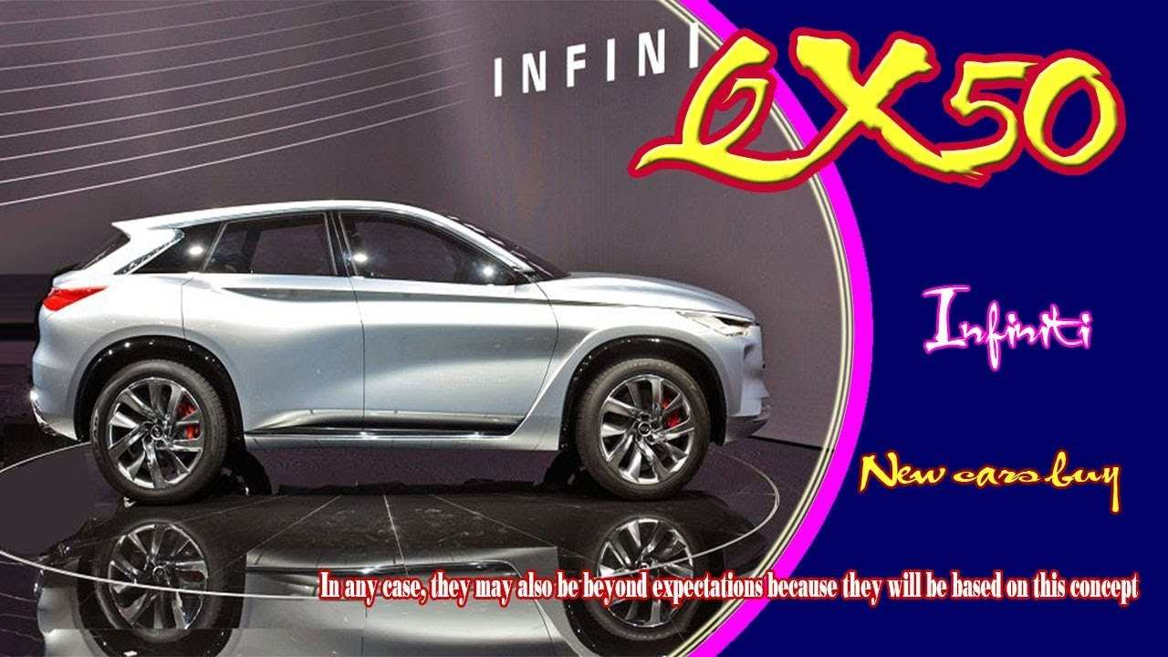 54 The 2020 Infiniti Qx50 Sport Overview by 2020 Infiniti Qx50 Sport