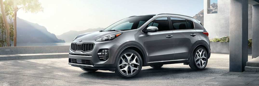 54 The When Does The 2020 Kia Sportage Come Out Reviews for When Does The 2020 Kia Sportage Come Out