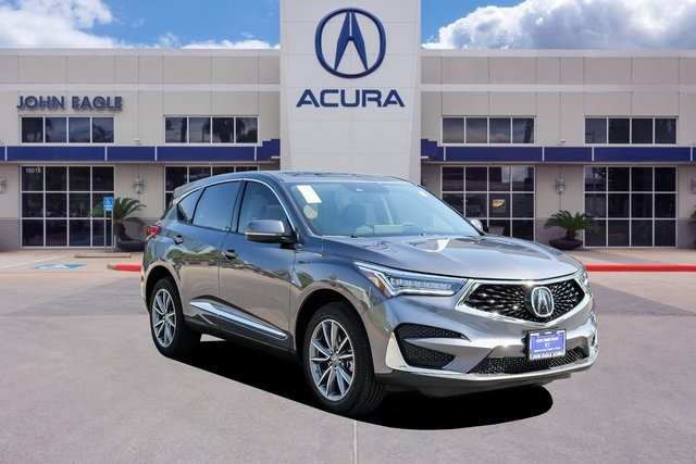 54 The When Will Acura Rdx 2020 Be Available Spesification with When Will Acura Rdx 2020 Be Available