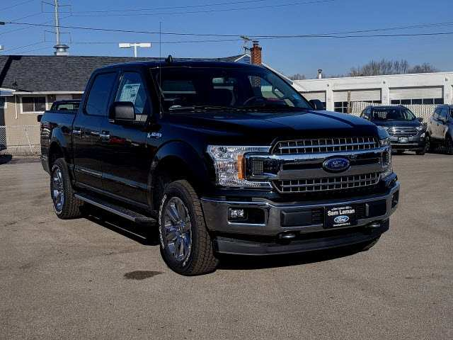 55 All New 2019 Ford F 150 Performance by 2019 Ford F 150