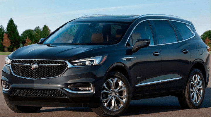 55 All New 2020 Buick Encore Colors Spesification for 2020 Buick Encore Colors