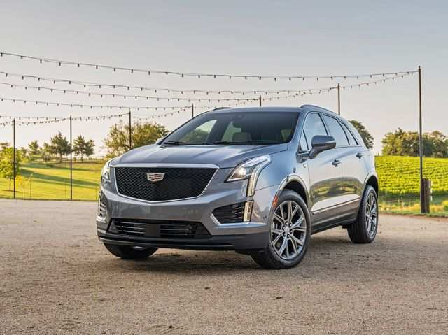 55 All New 2020 Cadillac Xt5 Review New Concept for 2020 Cadillac Xt5 Review
