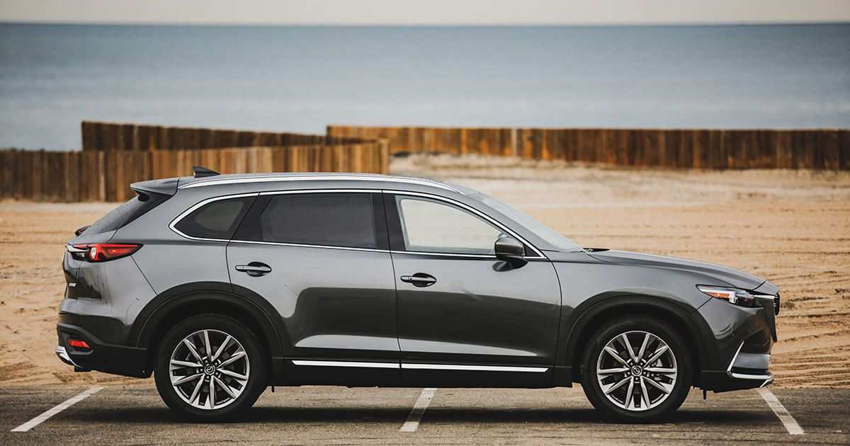 55 Best Review 2019 Mazda Cx 9 Prices by 2019 Mazda Cx 9