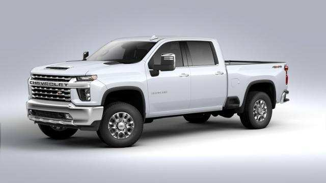 55 Best Review 2020 Chevrolet Silverado 2500Hd For Sale Spesification by 2020 Chevrolet Silverado 2500Hd For Sale
