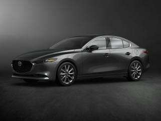 55 Best Review 2020 Mazda Vehicles Specs for 2020 Mazda Vehicles