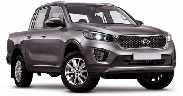 55 Best Review Kia Pickup 2020 Images for Kia Pickup 2020