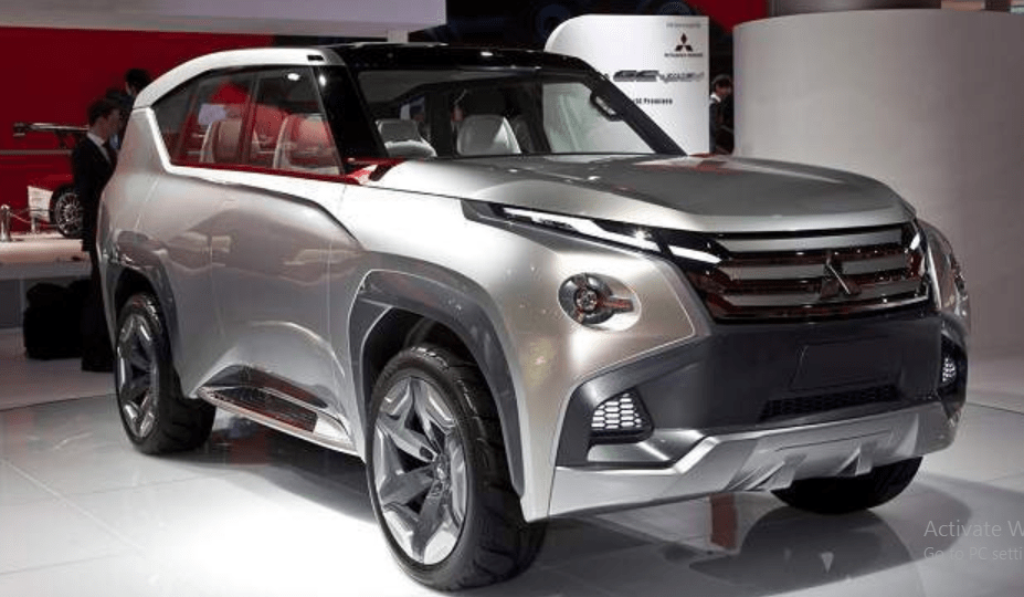 55 Best Review Mitsubishi Pajero Full 2020 Photos for Mitsubishi Pajero Full 2020