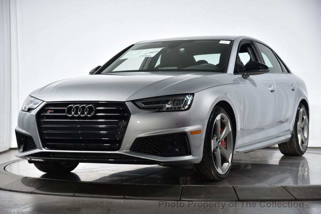 55 Concept of 2019 Audi S4 Performance and New Engine with 2019 Audi S4