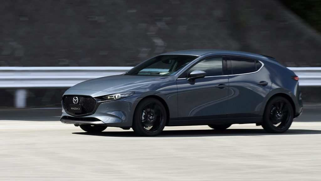55 Concept of Mazda 3 2020 Uae Price and Review by Mazda 3 2020 Uae