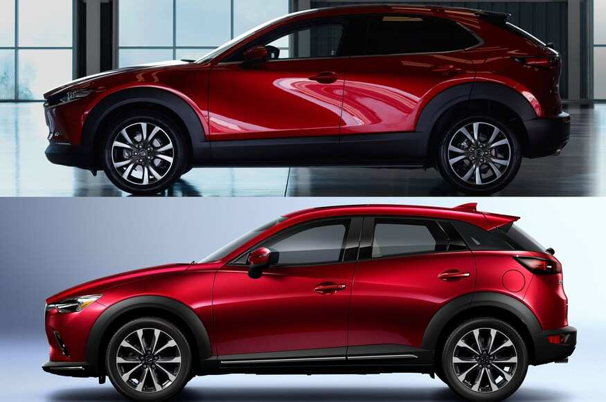 55 Concept of Mazda X3 2020 New Concept with Mazda X3 2020