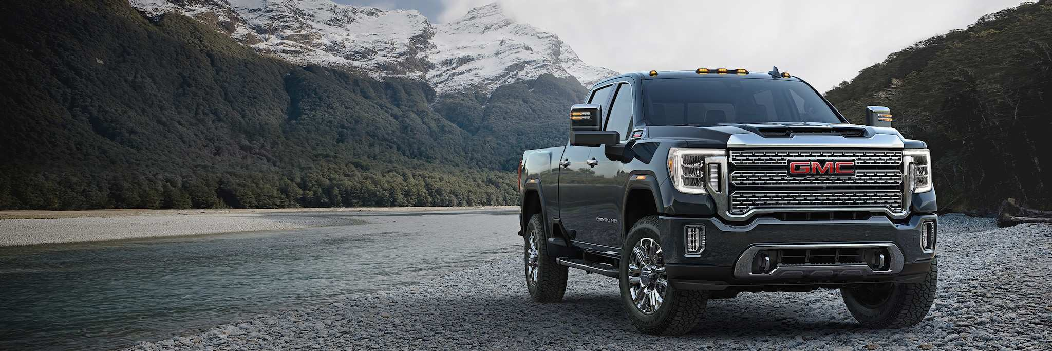 55 Concept of When Will The 2020 Gmc Denali Be Available Picture for When Will The 2020 Gmc Denali Be Available