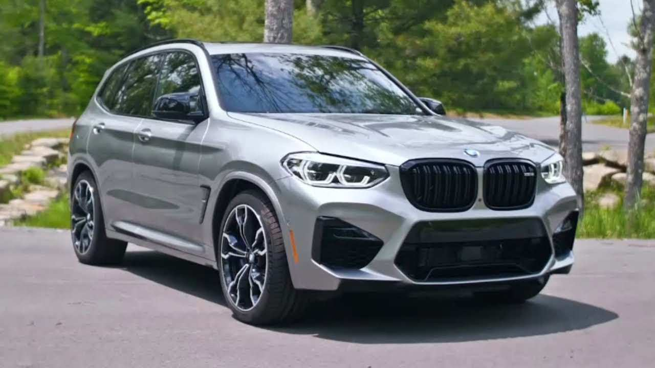 55 Gallery of Bmw X3 2020 Release Date New Review by Bmw X3 2020 Release Date