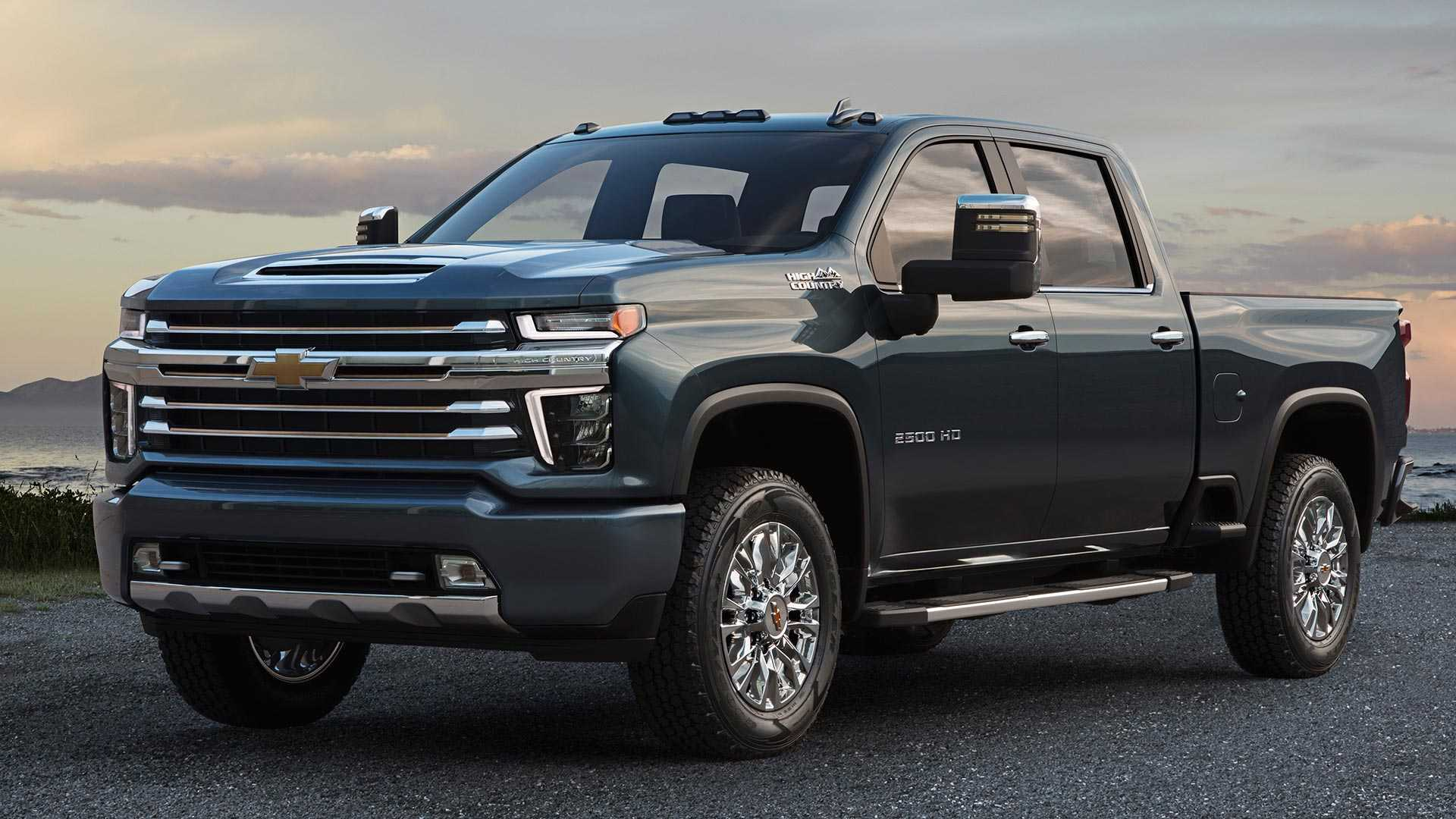 55 Gallery of Chevrolet High Country 2020 Pricing by Chevrolet High Country 2020