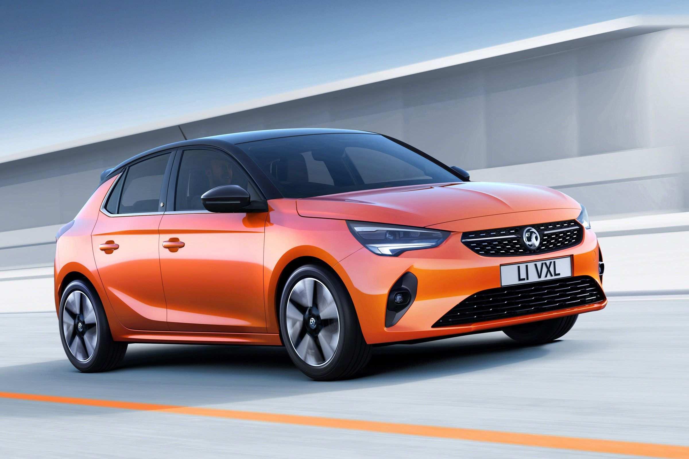 55 Gallery of Opel Will Launch Corsa Ev In 2020 Performance by Opel Will Launch Corsa Ev In 2020