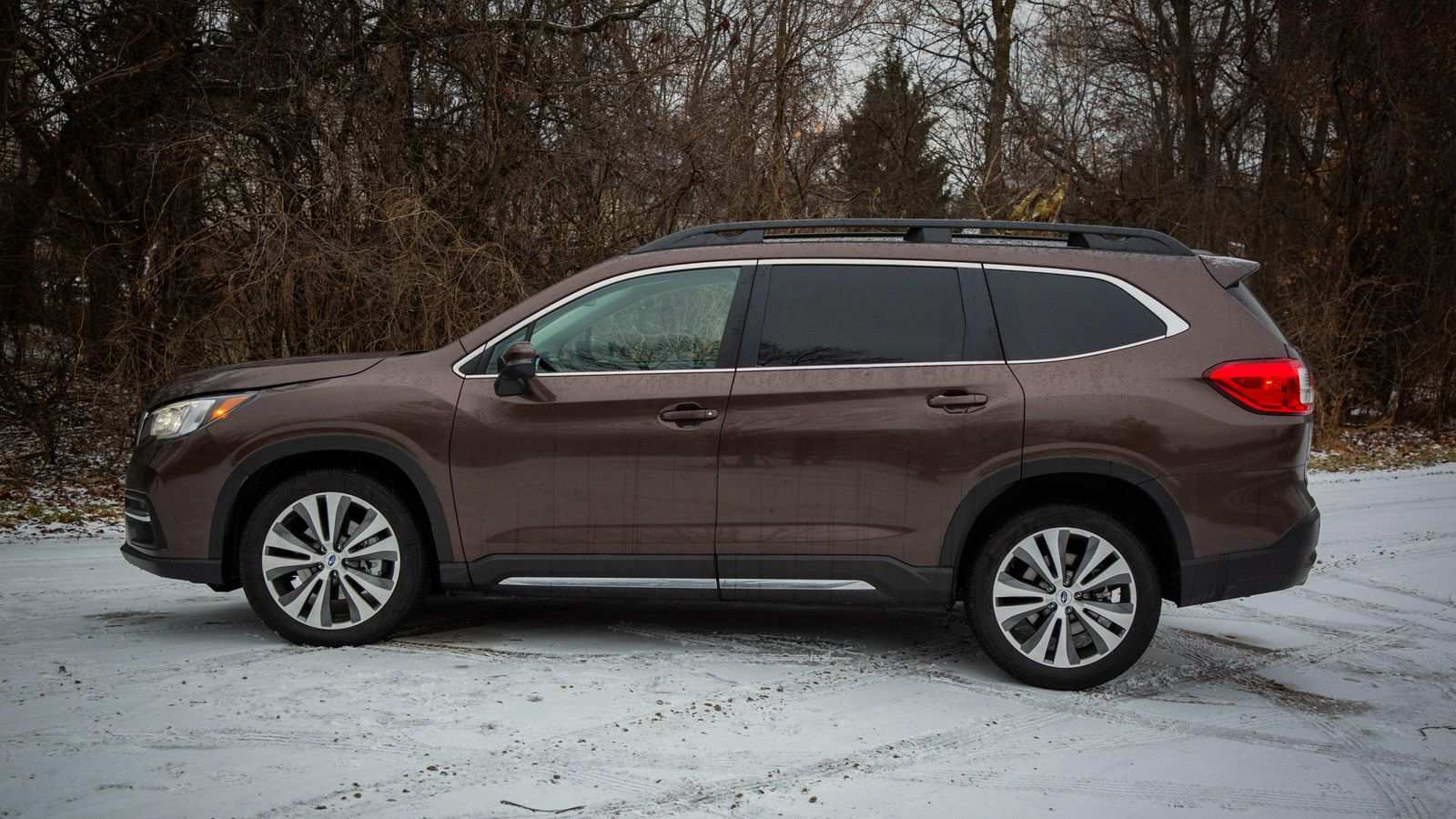 55 Gallery of Subaru Ascent 2020 Updates Redesign and Concept with Subaru Ascent 2020 Updates