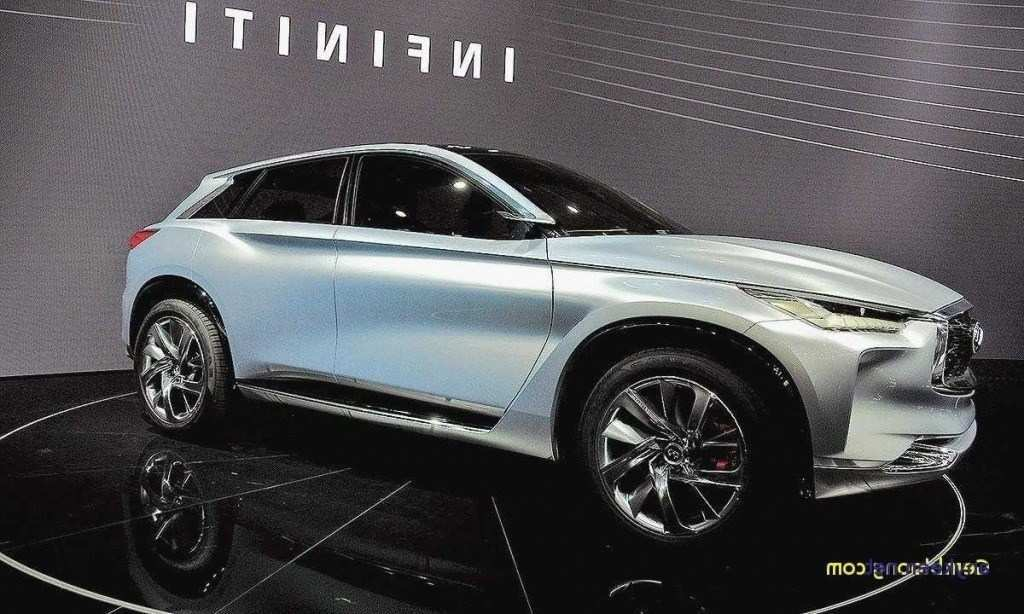 55 Great 2020 Infiniti Qx70 Redesign New Concept for 2020 Infiniti Qx70 Redesign