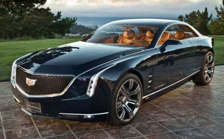 55 Great Cadillac Dts 2020 Price by Cadillac Dts 2020