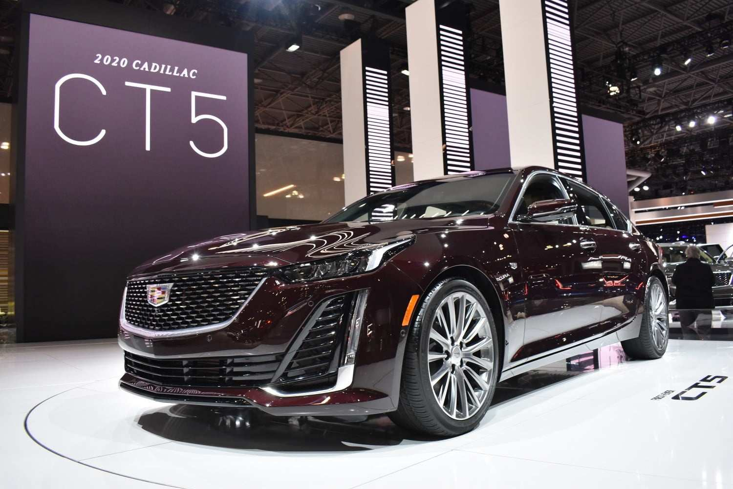 55 Great Cadillac New 2020 Price and Review for Cadillac New 2020