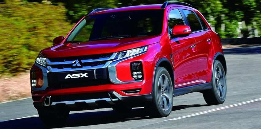 55 Great Mitsubishi Asx 2020 Philippines Release Date with Mitsubishi Asx 2020 Philippines