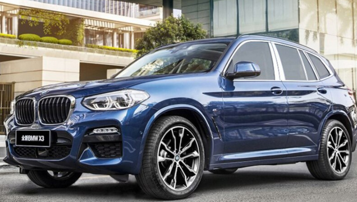 55 New 2020 Bmw X3 Release Date Picture by 2020 Bmw X3 Release Date