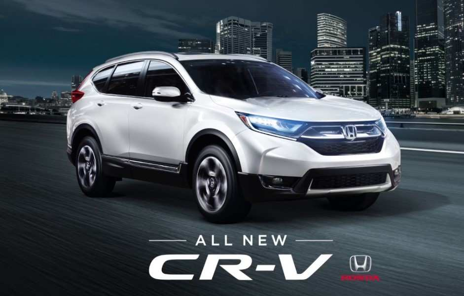 55 New Honda Crv 2020 Price Wallpaper for Honda Crv 2020 Price