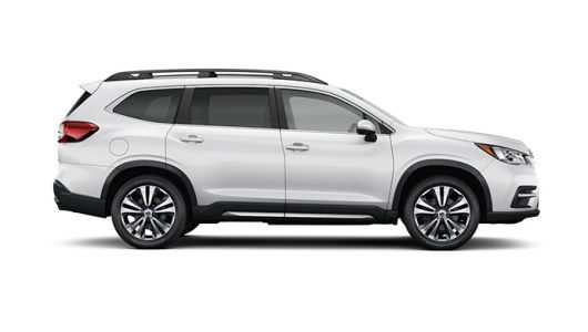 55 New Subaru Ascent 2020 Specs and Review by Subaru Ascent 2020