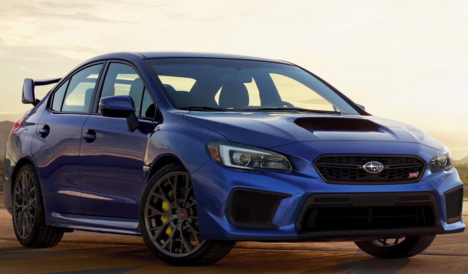 55 New Subaru Sti 2020 Horsepower Ratings for Subaru Sti 2020 Horsepower