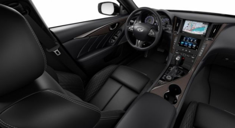 55 The 2020 Infiniti Q50 Interior New Concept for 2020 Infiniti Q50 Interior