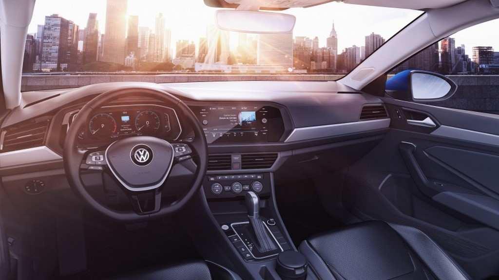 55 The Volkswagen Jetta 2020 India Release for Volkswagen Jetta 2020 India