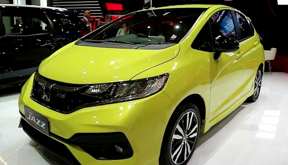 56 All New Honda Fit Redesign 2020 New Review with Honda Fit Redesign 2020